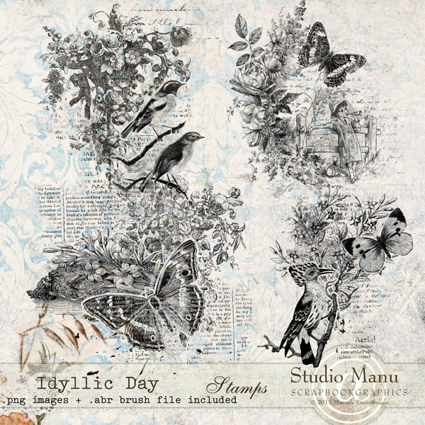 mzimm_idyllicday_stamps_prev600
