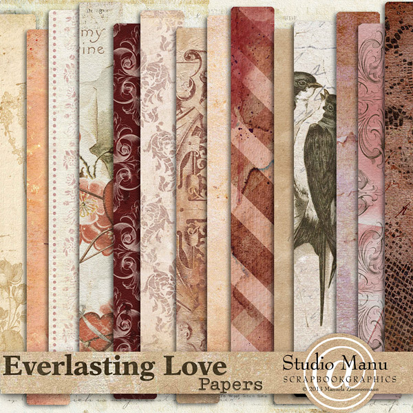 EVerlasting Love - Papers