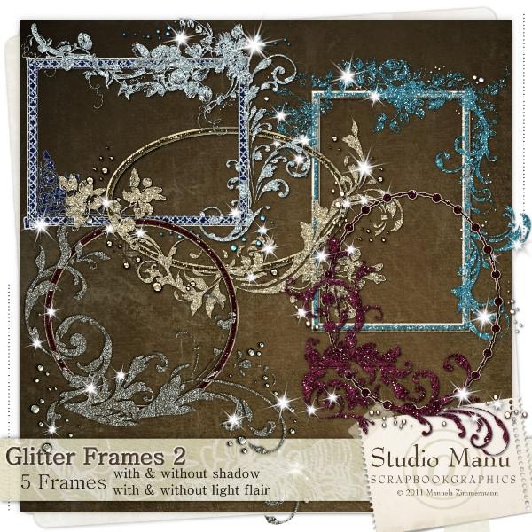 glitter frames mzimm_glitterframes2_prev_1_600