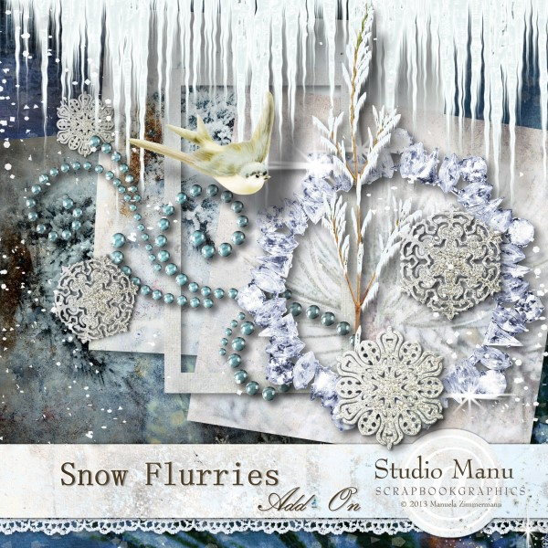 Snow Flurries - Freebie Addon