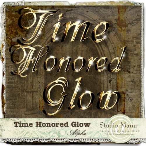 Time Honored Glow Alpha