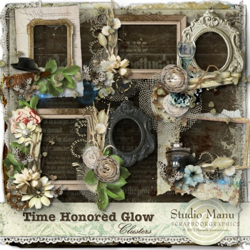 Time Honored Glow Clusters