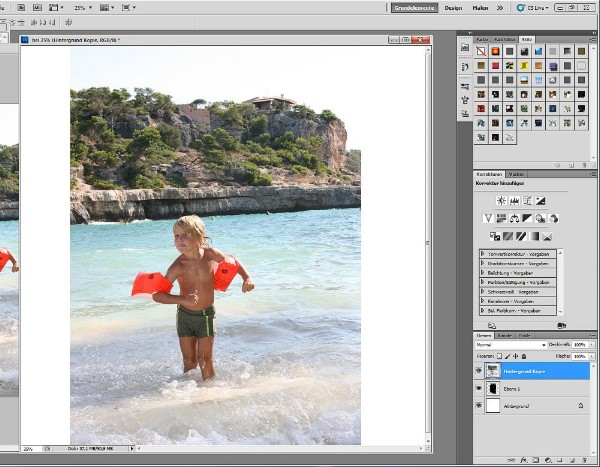 photoshop tutorial photo masks 2a