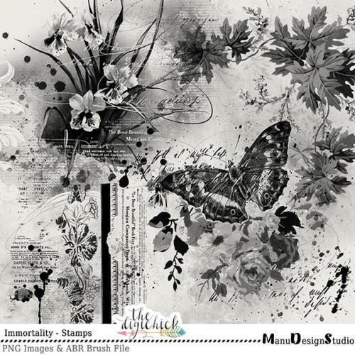 manu immortality stamps 600