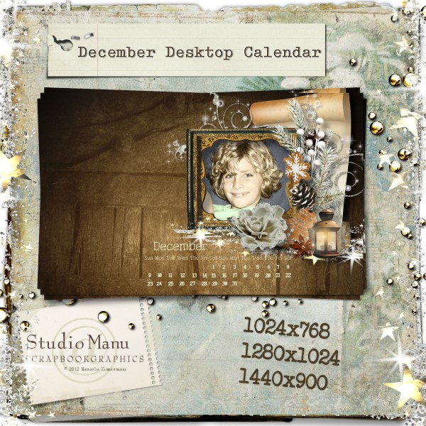 Tranquilness Kit + Pillars Of Love Stamps & Page Borders