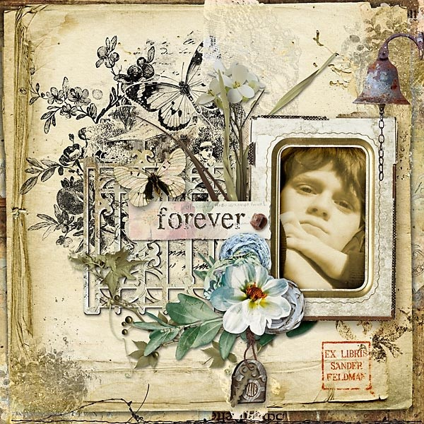 Inspiration Page by Jeannette