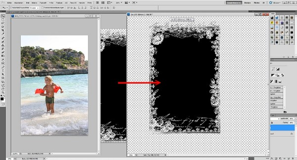 photoshop tutorial photo masks 1a
