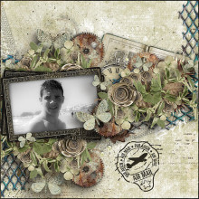 Layout by Nathy