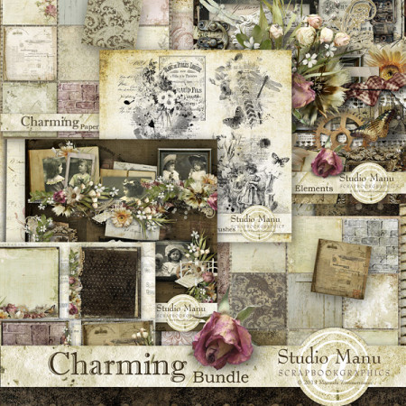 Charming - Full Collection