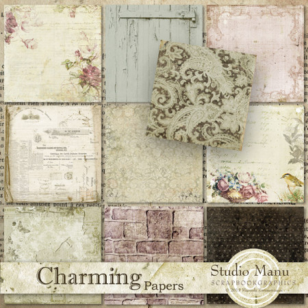 Charming Papers