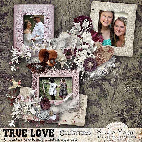 True Love Clusters