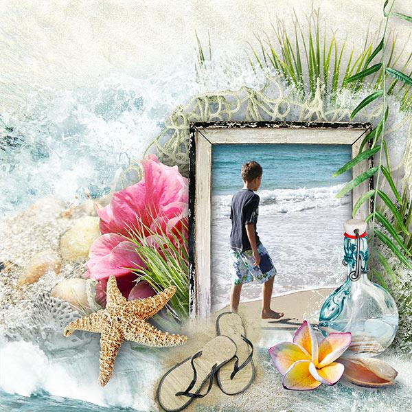 Inspiration Page by Manu