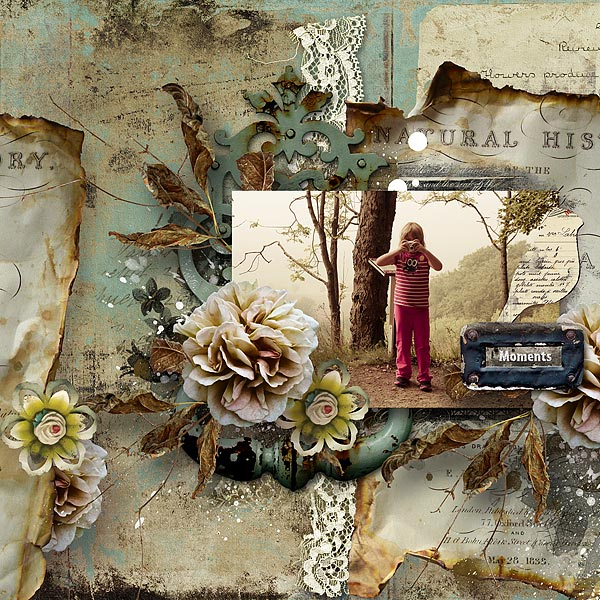 Inspiration Page by Jacqueline