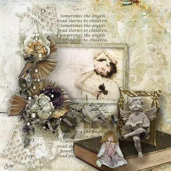 attic memorabilia inspiration page