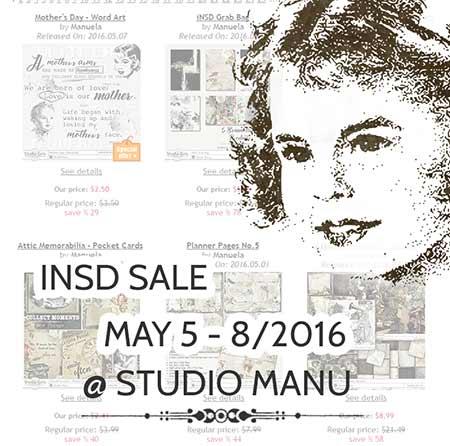 NSD Sale 2016