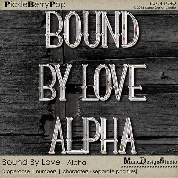 Bound By Love Alpha