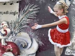 Christmas Digial Scrapbook Collection - A Time Of Wonder